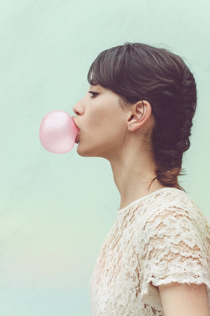 Intriguing Photography Series by Natalia Petri