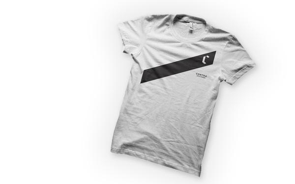 Contra Ediciones #logo #tshirt #contra #grafica