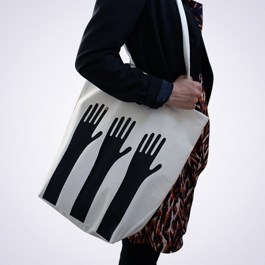 SuperFancy — Catch me bag #tote #graphic
