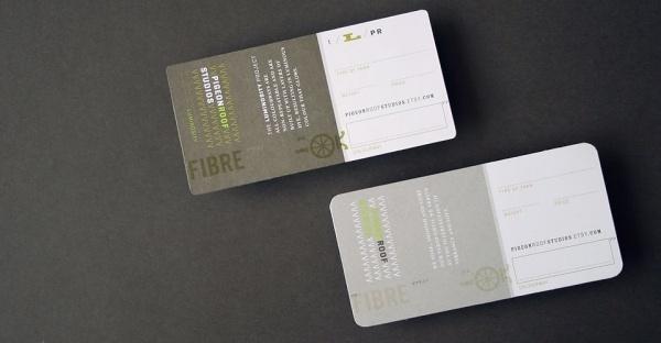 xxx Rabbit Factor xxx #logo #card #business #typography