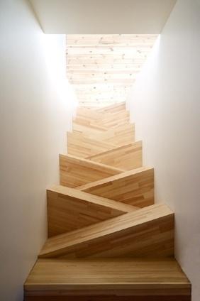 TAF #interior #taf #stairs #design
