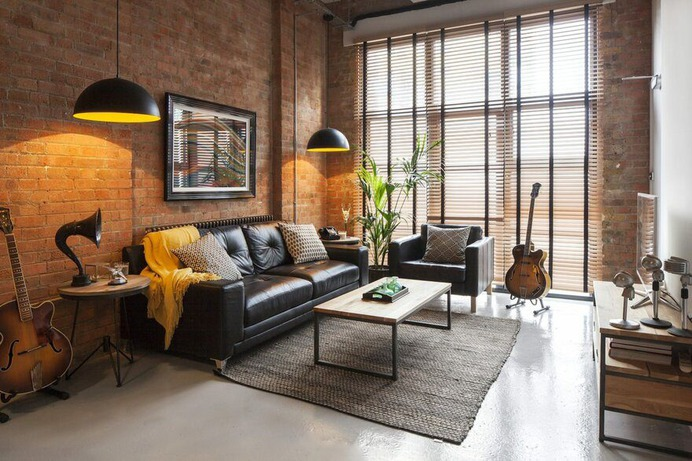 Historic Pink Floyd Recording Studios Transformed into Two London Flats
