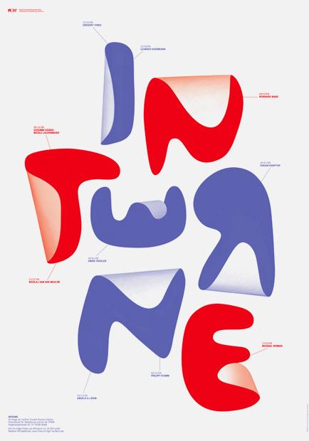 Annik Troxler « Graphic BirdWatching #annik #illustration #troxler #poster