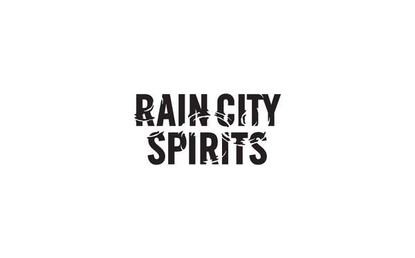 MARKS Anthony Ciocca Design #logo #rain #identity #type #ripple #typography
