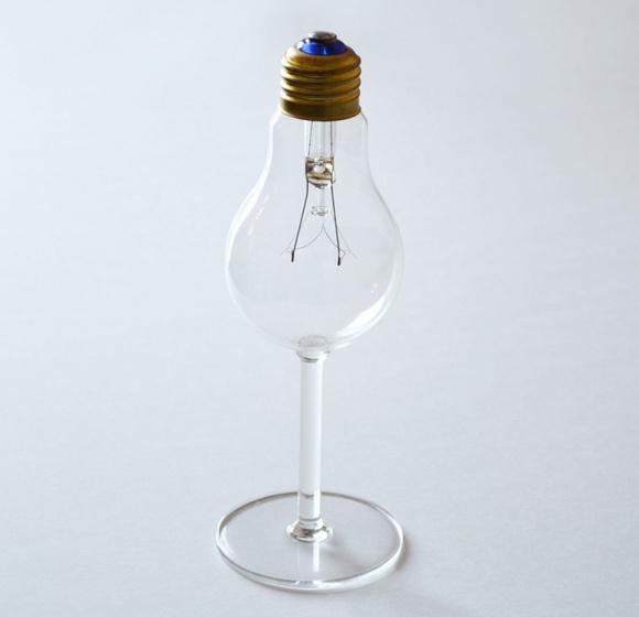 Glass Light by Akio Hayakawa #lighting #design
