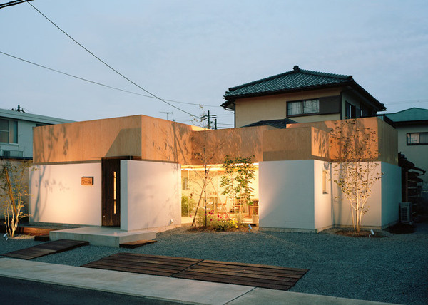 http://blog.leibal.com/architecture/tablehat/ #architecture #minimal