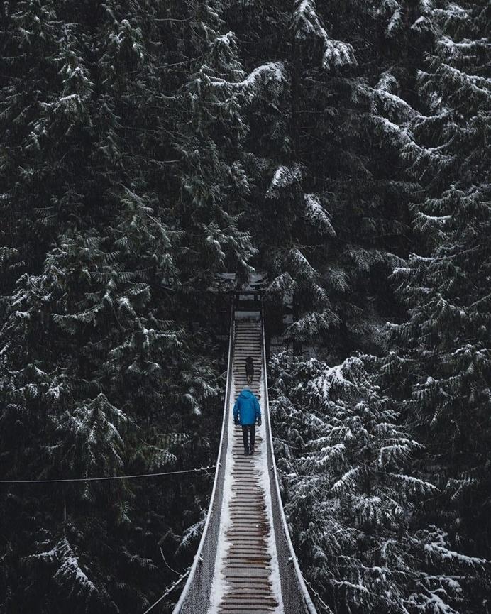 Incredible Adventure Instagrams by Kai Yhun