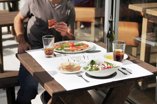 lbdod_recipeace_09 #recipeace #menu #design #restaurant #concept #identity