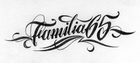 Calligraphica: #calligraphy #ink #hand #lettering