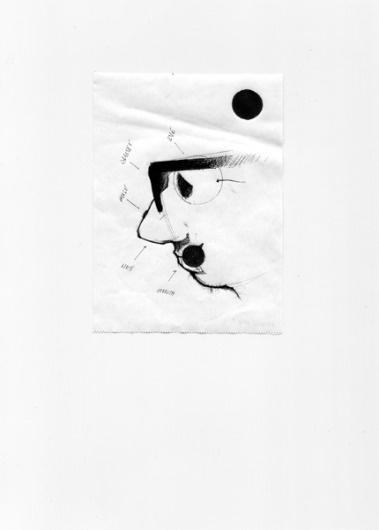 illustration #augustforeman #illustration #doug #minimal