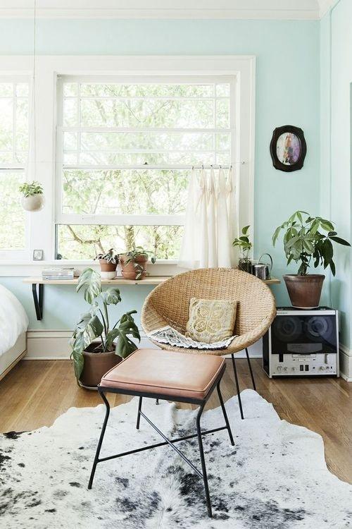 (9) Likes | Tumblr #interior #chair #mint