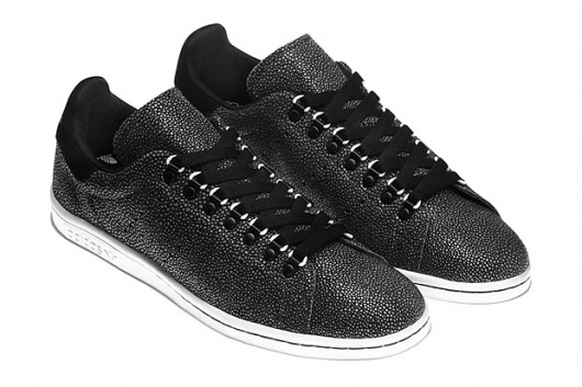 """adidas Originals Stan Smith 80s Lux Leather """"Stingray"""" 