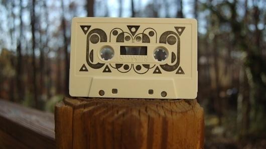 The Best Cassettes Of 2010 : All Songs Considered Blog : NPR #music #cassette