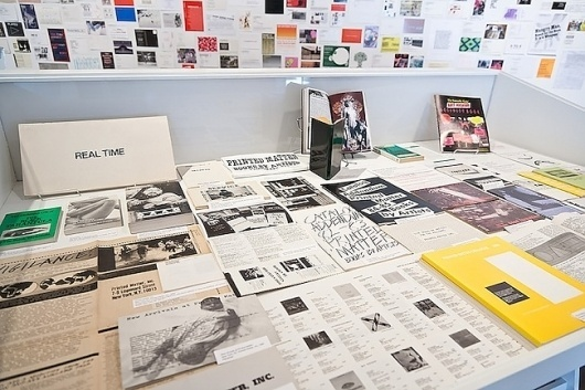 manystuff.org — Graphic Design daily selection #exhibition #print