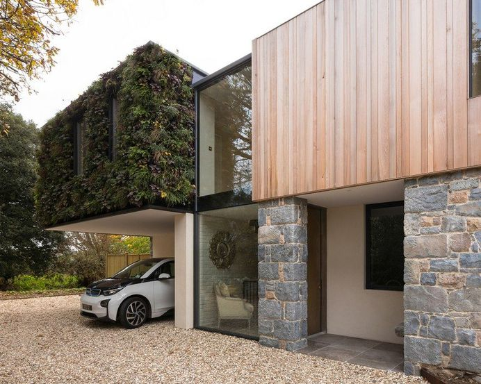 The Glade Residence, DLM Architects 2