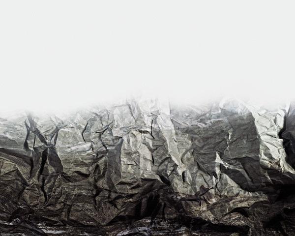 Paper Mountains Brendan Austin #sweden #photography #art #uk