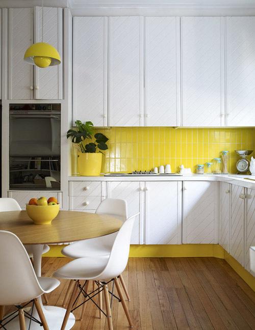 4katie #interior #design #decor #kitchen #deco #decoration