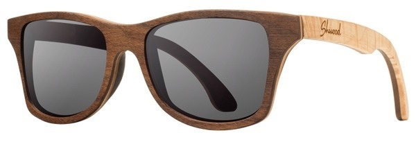 Limited Canby / Two-Tone #glasses #limited #wooden #canby #sunglasses #wood #shwood