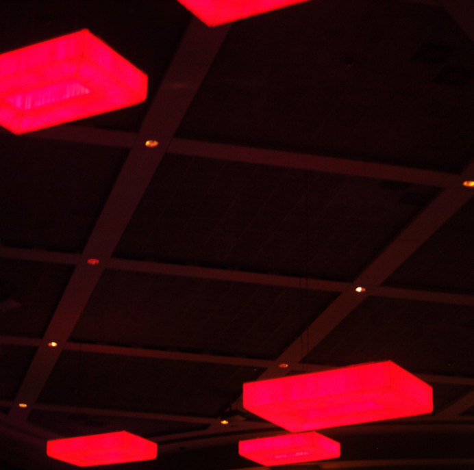 Looking Up (Planet Hollywood, Las Vegas) #photography #beginner #amateur