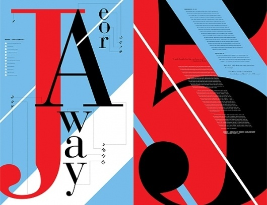 TYPE THIS. on Typography Served #type #colors #typography