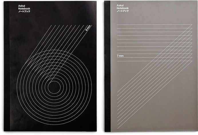 Askul — Stockholm Design Lab #print