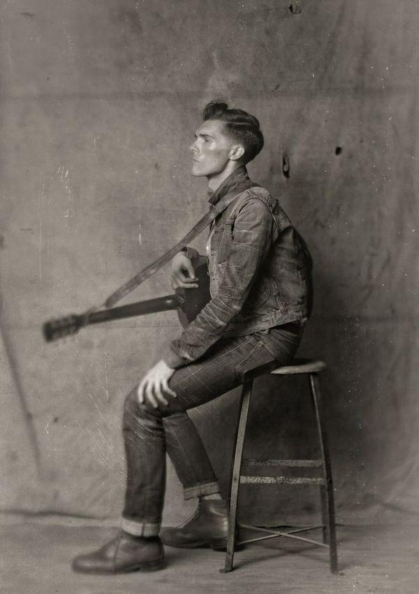 Dikayl Rimmasch #photo #vintage