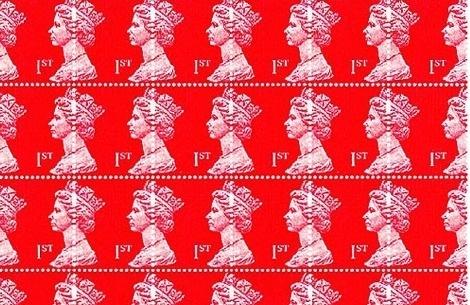 coqueterías - badarama: via brighten the corners #stamp #print #pattern