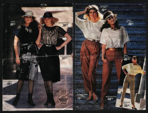 Mittwoch, 10. April 2013 #old #jeanses #retro #horton #80 #vintage #80s #fashion #waist #high #jeans