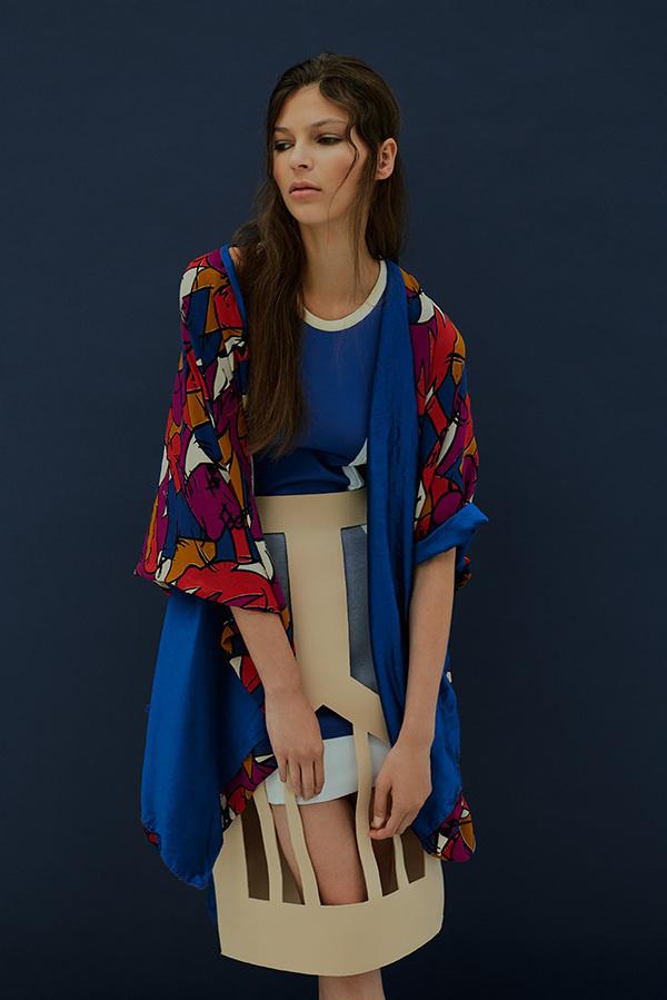 Stylist / Costumer / Set Designer #fashion #skirt #pattern #styling