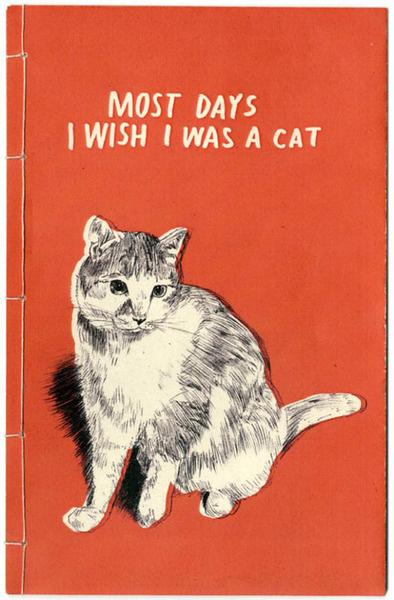 Molly Elaine #vintage #cat