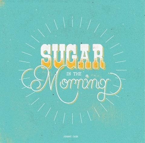FFFFOUND! | Sugar Type on the Behance Network
