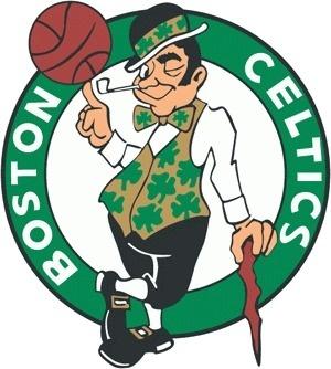 Creation of a Logo | Celtics.com - The official website of the Boston Celtics #logo #celtics #sports #basketball