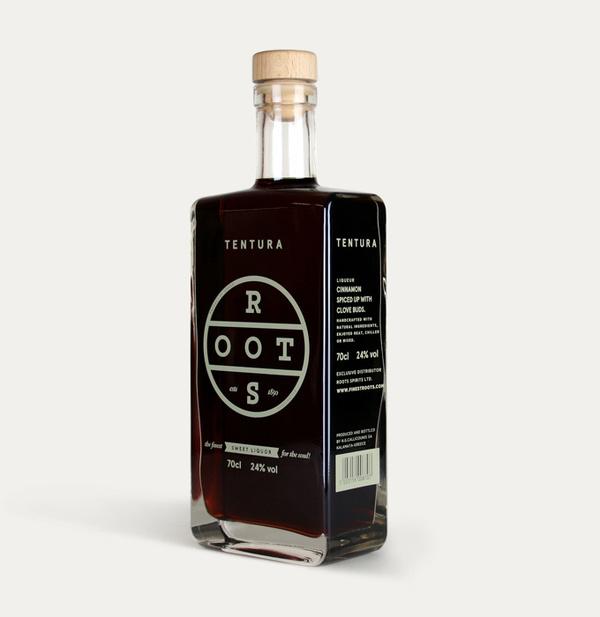 roots_02 #branding #packaging #bottle #roots #bob studio