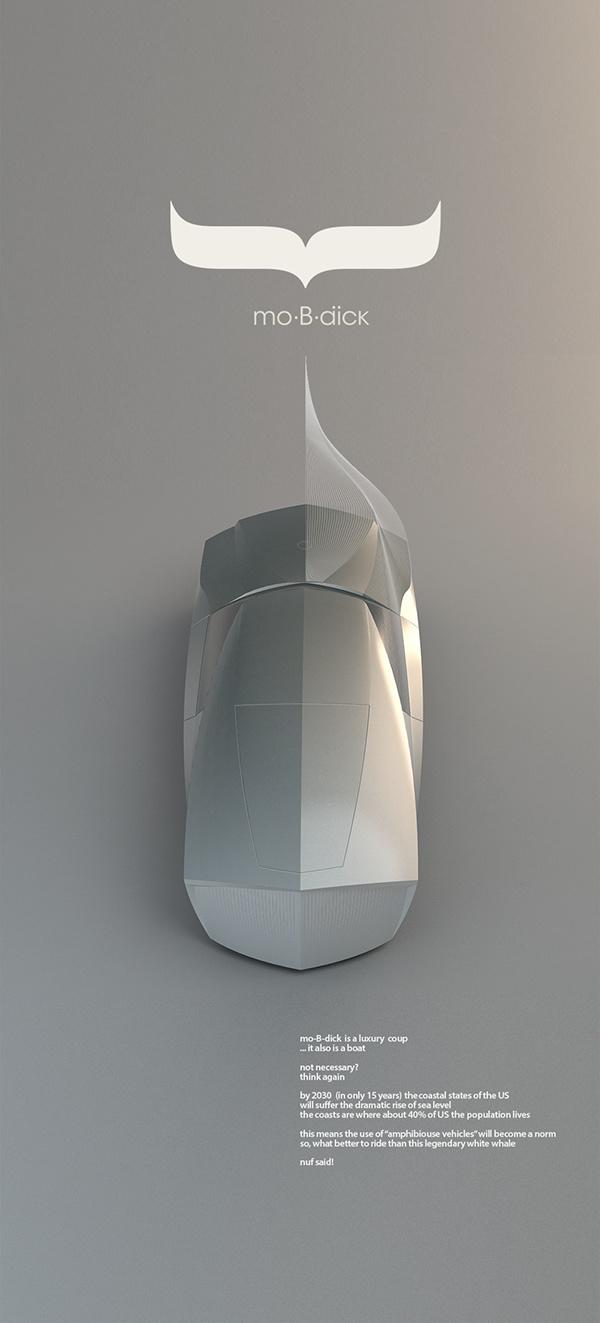 mo-B-dick Concept