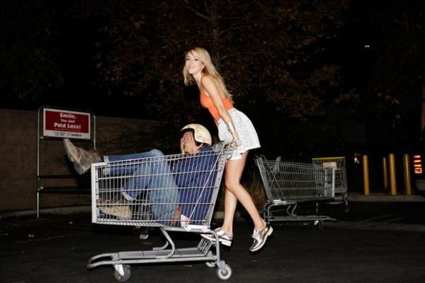 Magdalena Wosinska #fashion #photography #inspiration