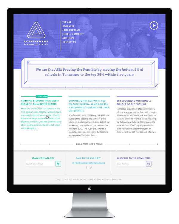 Website #website #fuzzco #interactive