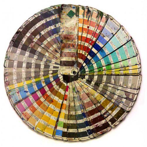 this isn't happiness™ (Pantone), Peteski #colors #pantone
