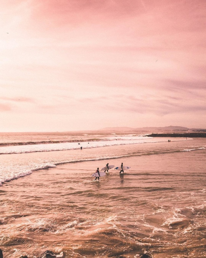 """Unsplash on Instagram: """"September surf session Feat. @_johnjase unsplash.com/_johnjase"""" • Instagram"""