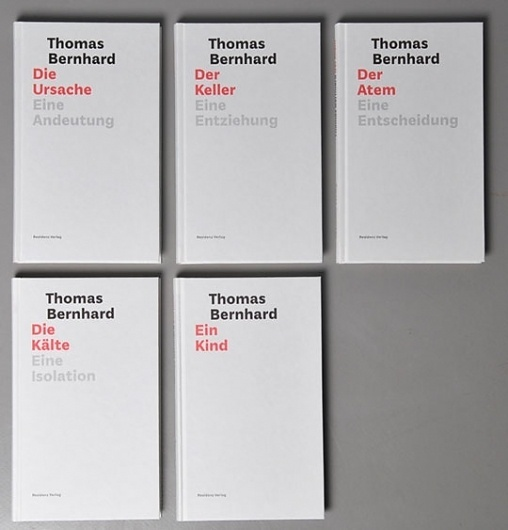 Typotheque: Best Books of Austria 2010 #layout #book #system