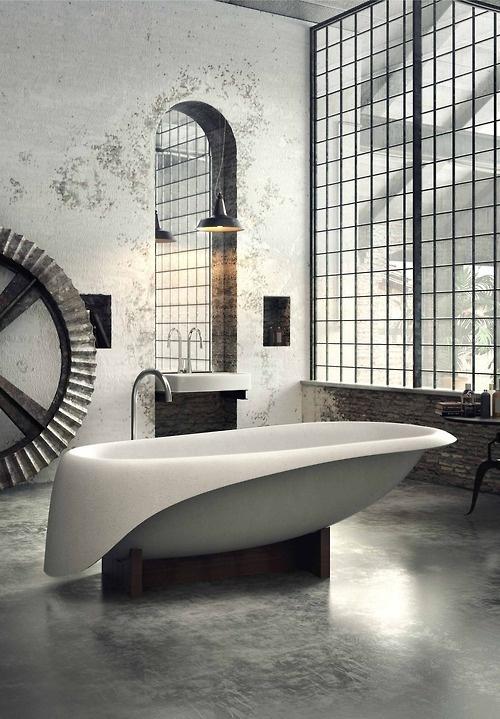 Bath Tub #bath