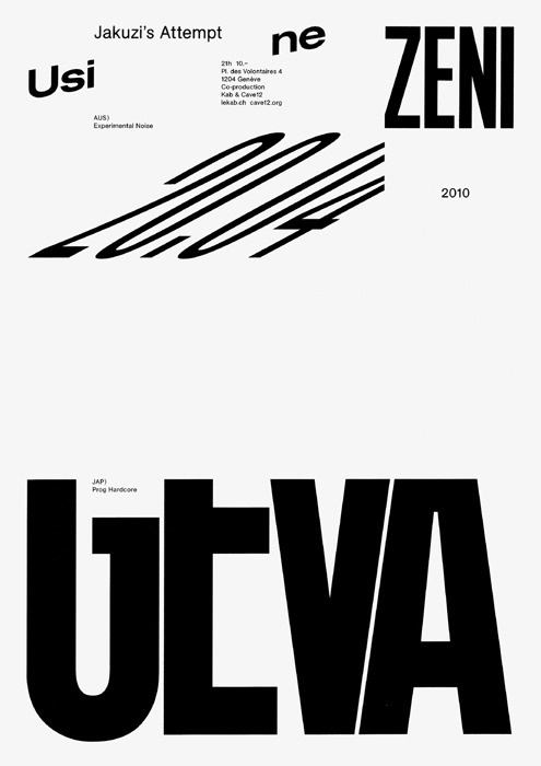 TM #poster