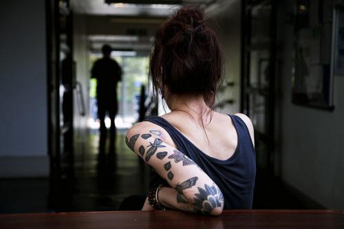 George Younan #sleeve #tattoos