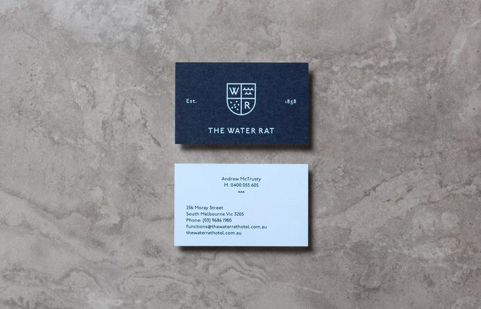 Hofstede Design + Development Studio - Melbourne #stationery