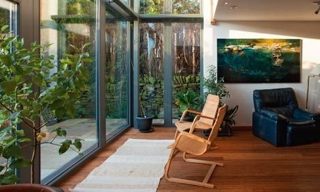 Homes: warm welcome #low #heat #house #energy