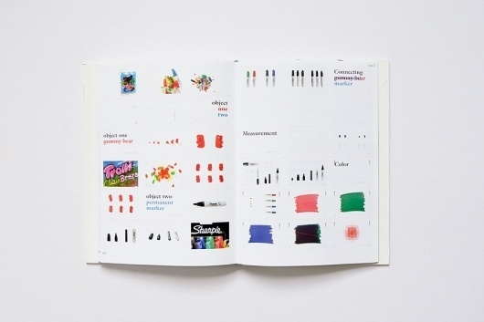 dongchulcho #connecting #objects #book #three #observation