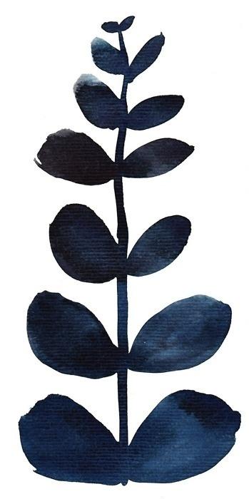 leaf #paint #art #leaf