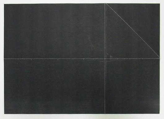 Fold : Riyo Nemeth #fold #photocopy #monochromatic #poster