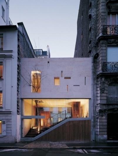 tokyo-bleep #architecture
