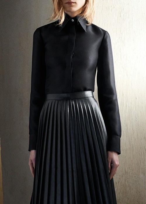 Fashion(Celine pre fall 2013,hautekills) #fashion