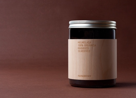 jam #packaging #jam #marmalade #label